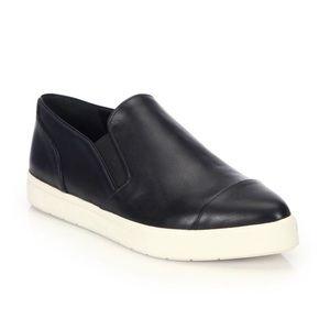 Vince Paeyer Pointed Toe Sneaker